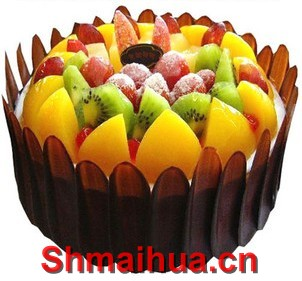 """生日蛋糕B"""""""
